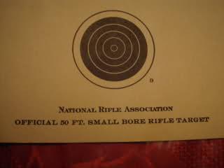 US Small Bore (22lr) History : Remington: 513 T, Mod 37, 40x  VS  Winchester 75, 52 - Page 2 23u4wp5