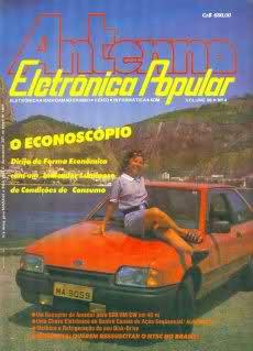 Revistas de Eletrônica Descontinuadas 24pmk39