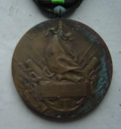 restauration médaille 24uw1zr
