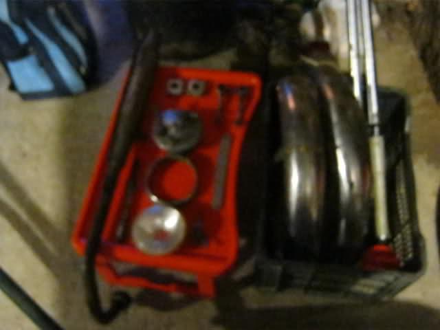 Mi Ducati 50 TS 24vjsky