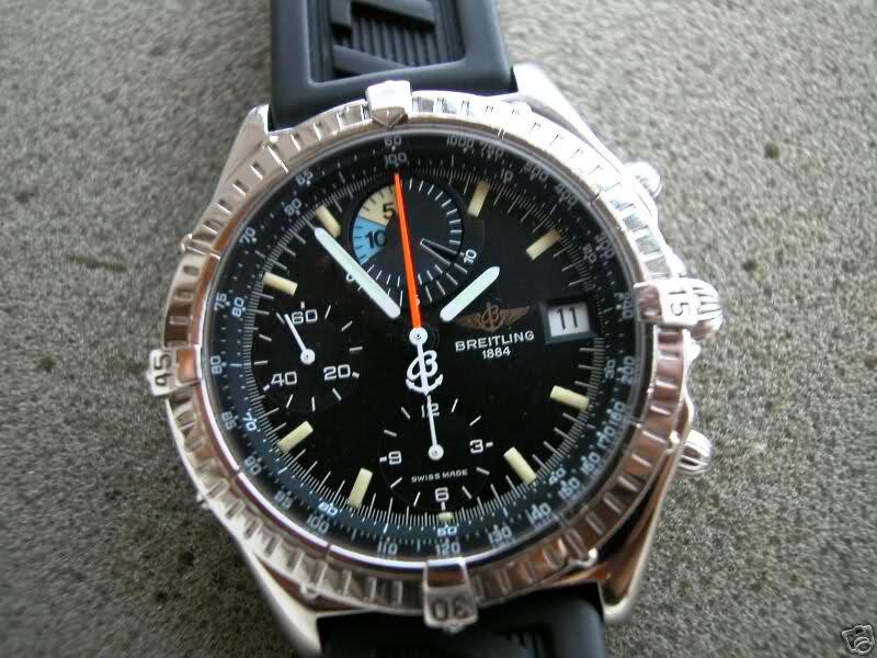 Yachtingraf la plus belle montre de régate. 25re6no