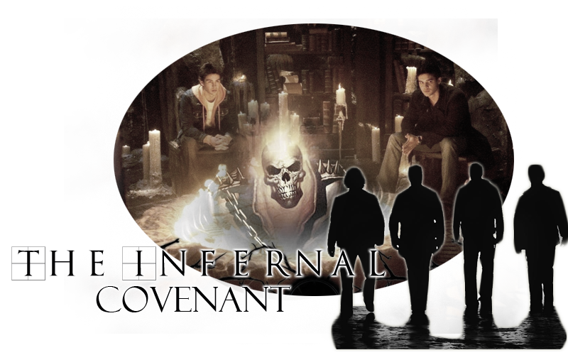 The Infernal Covenant