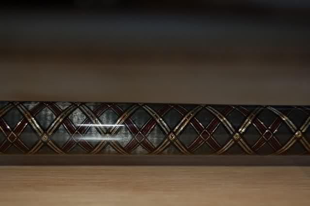 MHX L905 7,6 12-25 lb. 1/2 3 Oz. 292mb9c