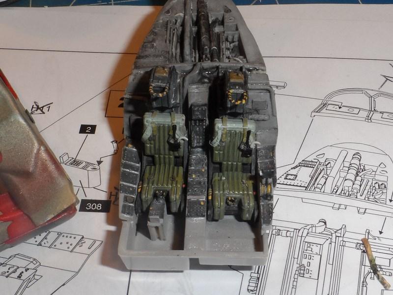 A6-E Intruder Kinetic 1/48 29n9zk7