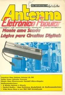 Revistas de Eletrônica Descontinuadas 2afg40