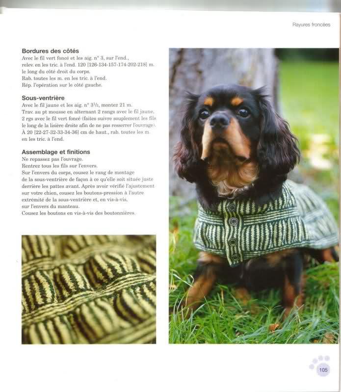 modelo de ropa para perros 2d0jebc