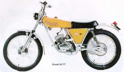Mi Ducati 50 TS 2e2e61k