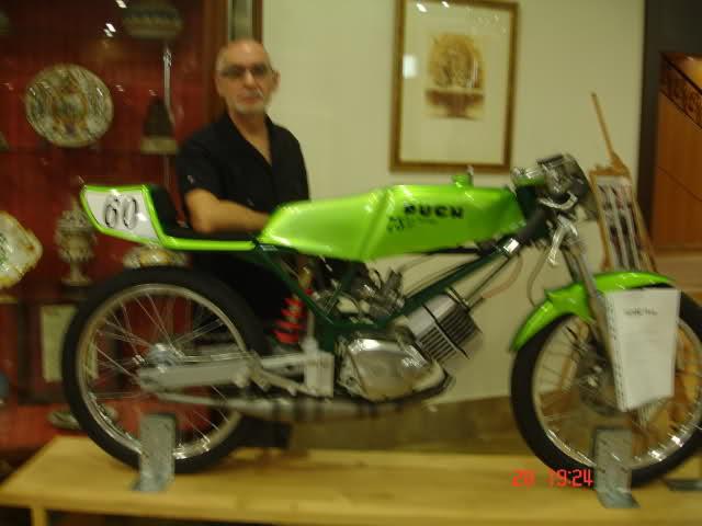 Expoció Motos Classiques ciudad de Carlet 2egeds1