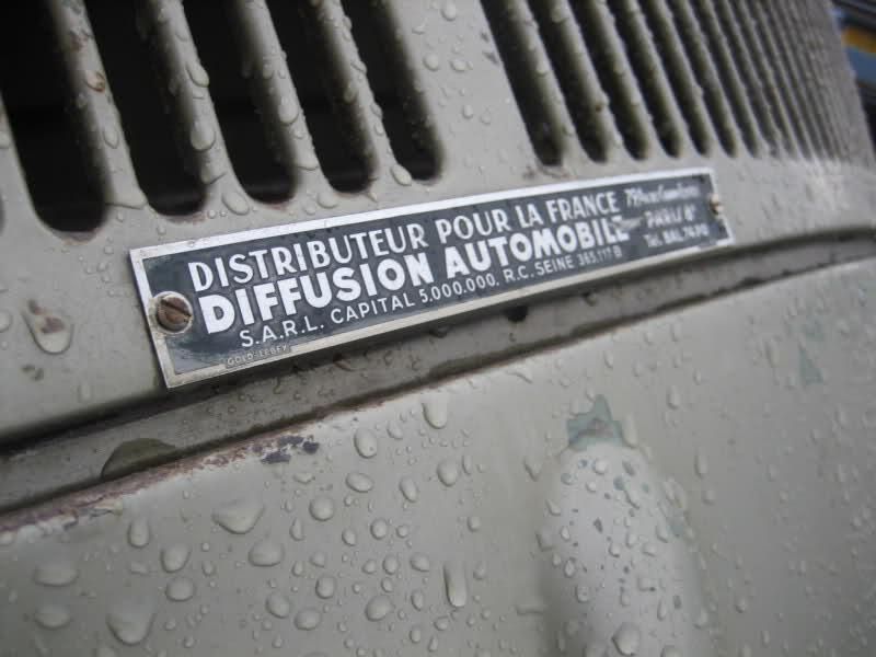 Vw en France - la concession VW Diffusion à Neuilly 2eohao7