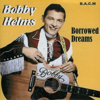 Bobby Helms (27 Albums = 28 CD's) 2h353cw