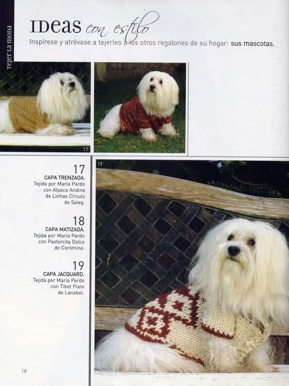 modelo de ropa para perros 2hnuohs