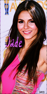 Jade West Kammie
