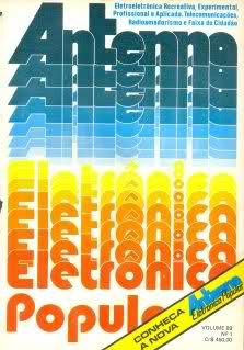 Revistas de Eletrônica Descontinuadas 2hriw3l