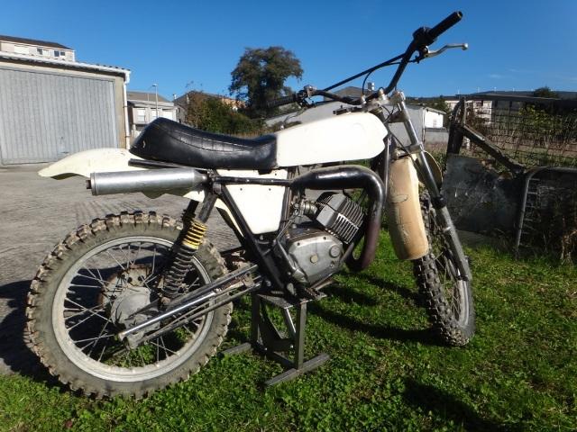 Mi Puch Cobra MC-75 2lxfguo