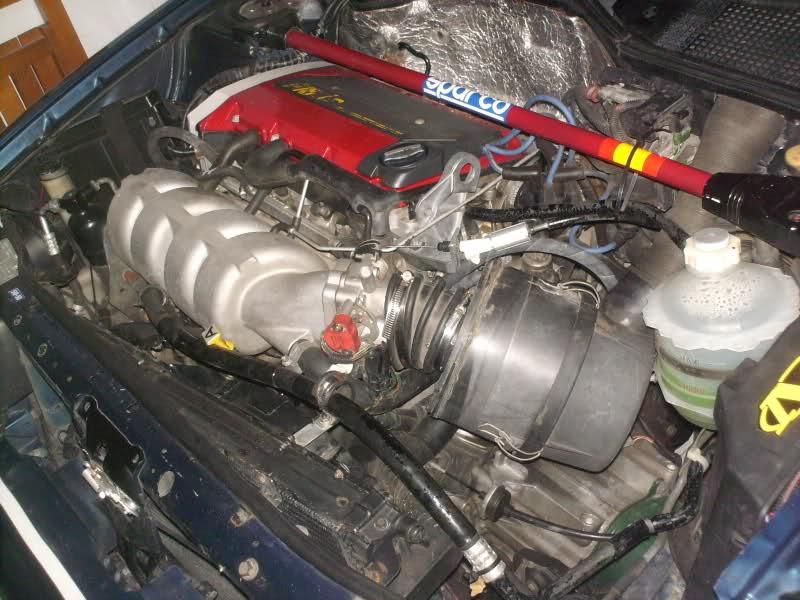 Mi Renault 19 16V F7R 2n836u1