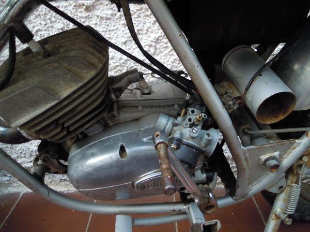 senda - Ducati Senda 50TT 2niqtmt