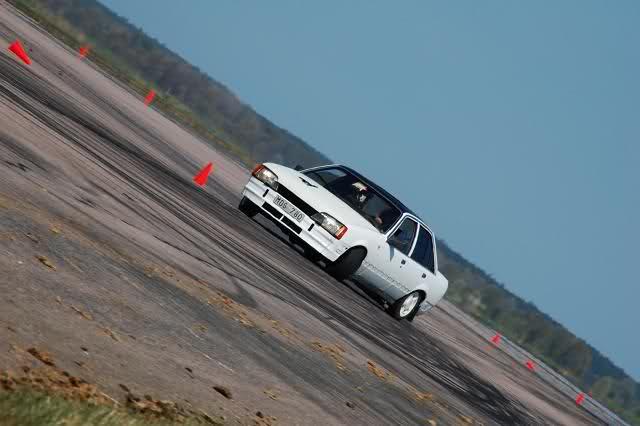 Daniel - Opel Rekord turbo 2nq3x44