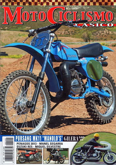 """Las Bultaco Pursang MK11 """"Manolo's"""" - Página 2 2q33gnm"""