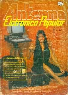 Revistas de Eletrônica Descontinuadas 2qc2vph