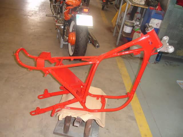 Montesa 250 cc. para circuito 2qtvigg
