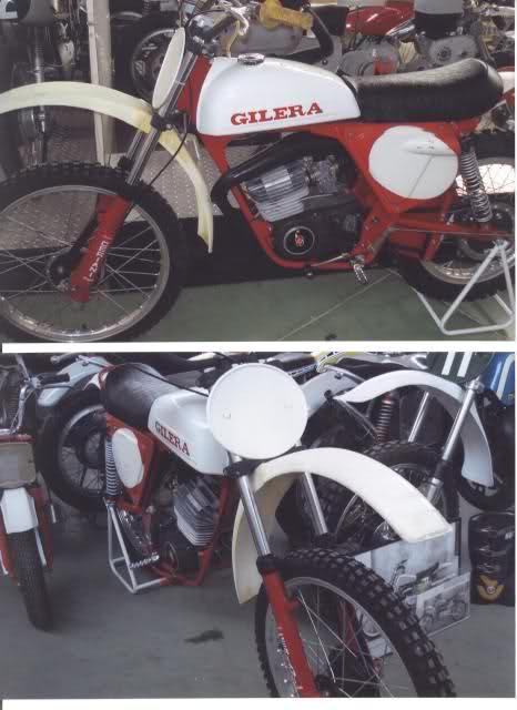 gilera - Gilera 75 Cross 2u8gf4o
