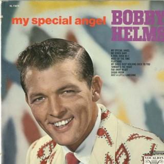 Bobby Helms (27 Albums = 28 CD's) 2udugds