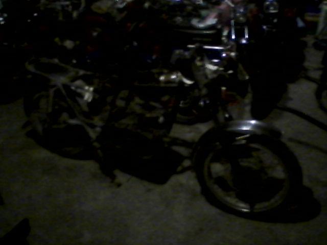 Ducati Strada 250 1979 2ug2sd1