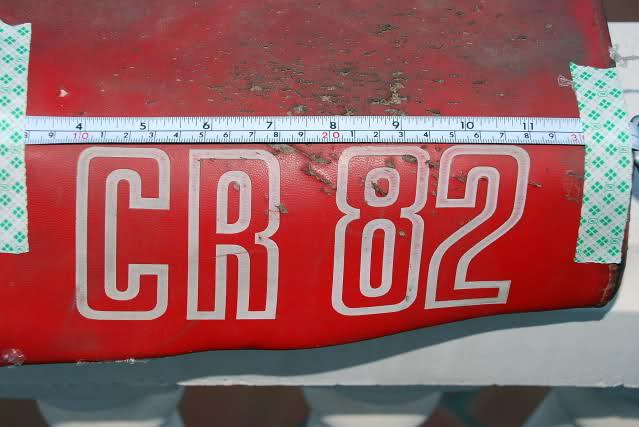 Derbi CR 82 - Motoret 2ugp6di