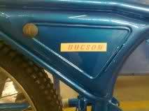 Restauración Ducson S-10 en Barcelona 2v9qj5v