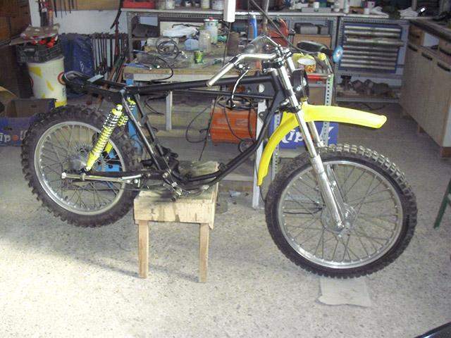 puch - Puch Minicross TT 1ª Serie * Josepe 2vaehy8