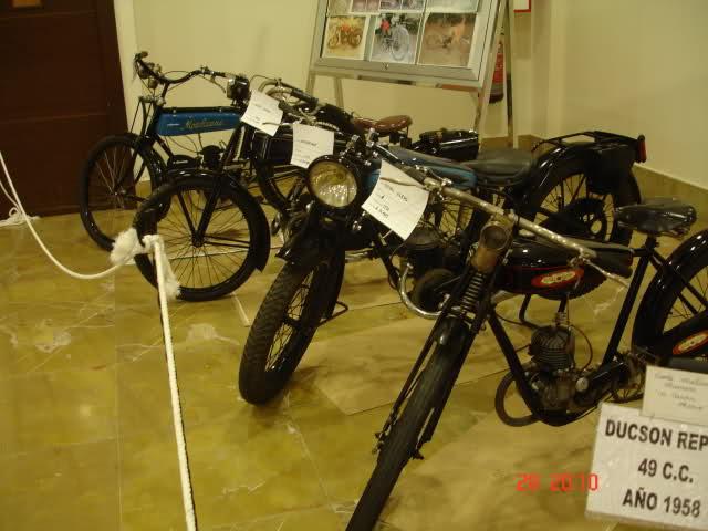 Expoció Motos Classiques ciudad de Carlet 2w1rr5f