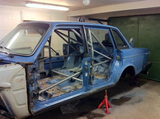 Storckeen - Volvo 240 M50 projekt - 6/5 630whp 795nm... - Sida 3 2w7onet