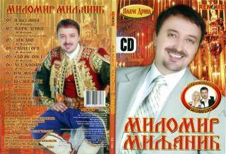 Miljan Miljanic - Diskografija 2wgbpxj
