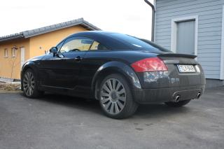 Villeee: Audi ttq 2whdvty