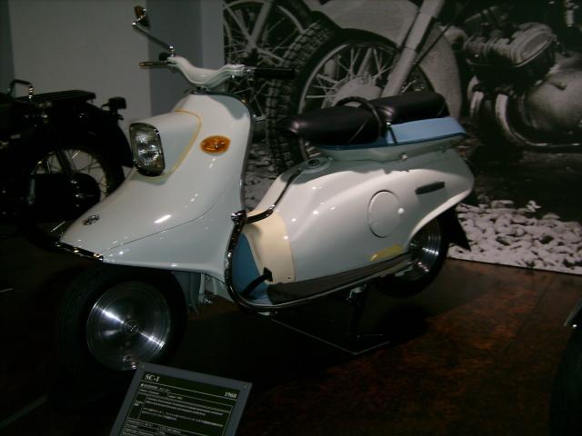 Museo Yamaha en Iwata 2yucz6p