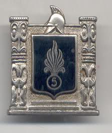 5e régiment étranger d'infanterie 2z5rxjd