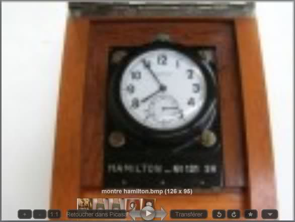 Il a débarqué : Revue d'un Chronomètre de Marine Hamilton de la WW2 - Page 4 2zp5ml2