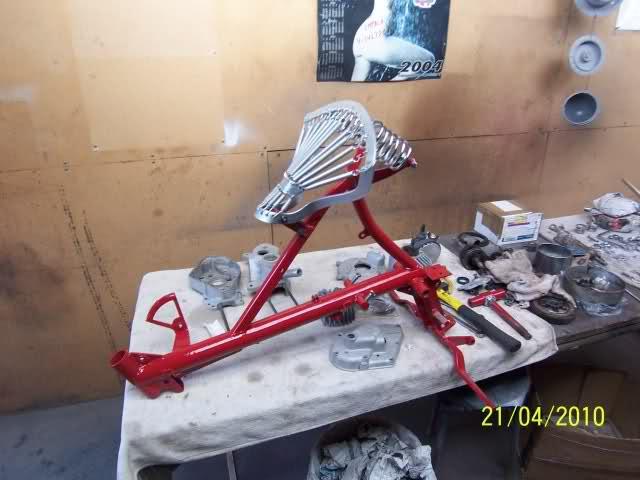 Mi última restauración: Guzzi 65 301zv3o