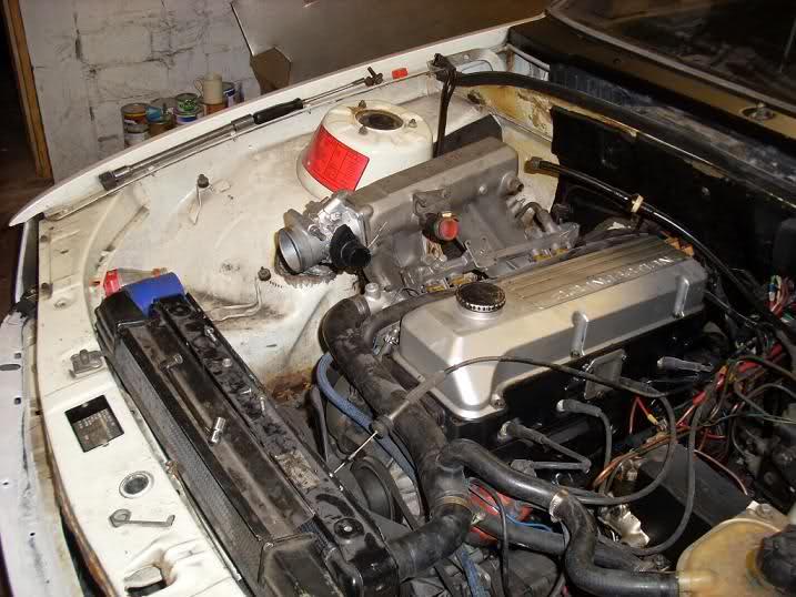 Daniel - Opel Rekord turbo 30a8lfd