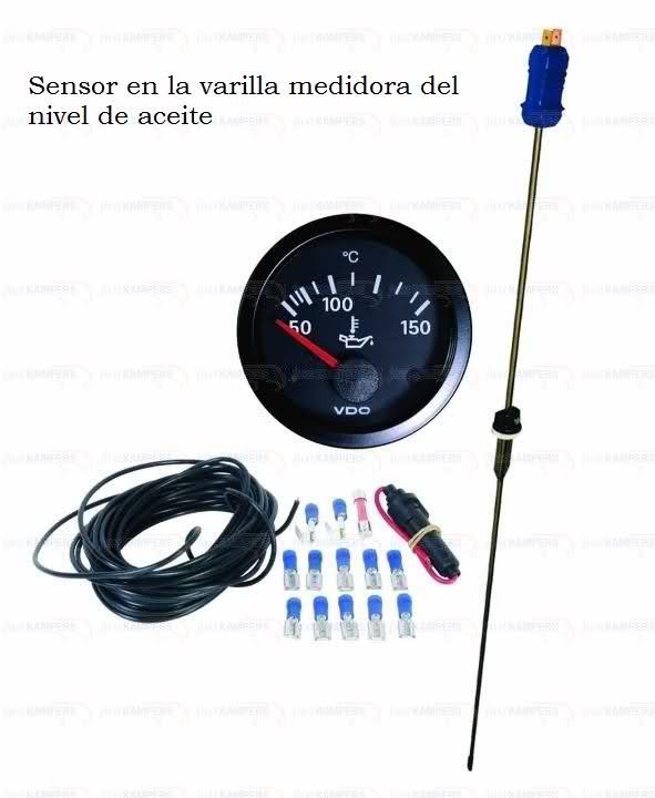 ¿A qué temperatura trabajan nuestros motores? 3348cig