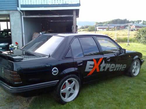 Rekord E2 Turbo - Opel Rekord goes BOOOOST! - Sida 4 33tt741