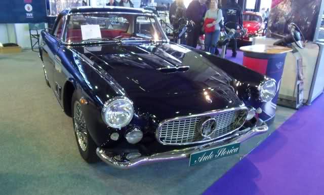 Classic Auto Madrid - 2012 - Página 4 350836p