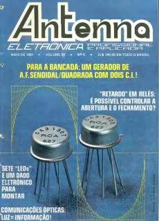 Revistas de Eletrônica Descontinuadas 351e4gn