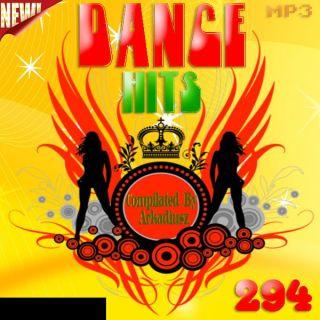 DANCE HITS Vol 294 35379mp