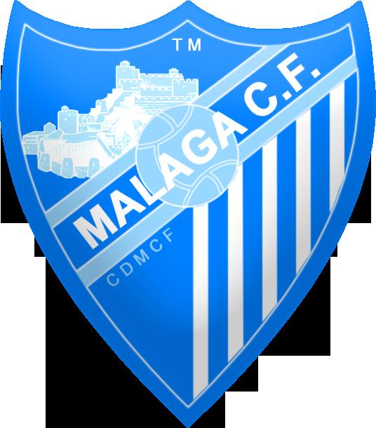 8 diseños del escudo del Malaga, formato PNG, 536px por 610px 35jmh5y