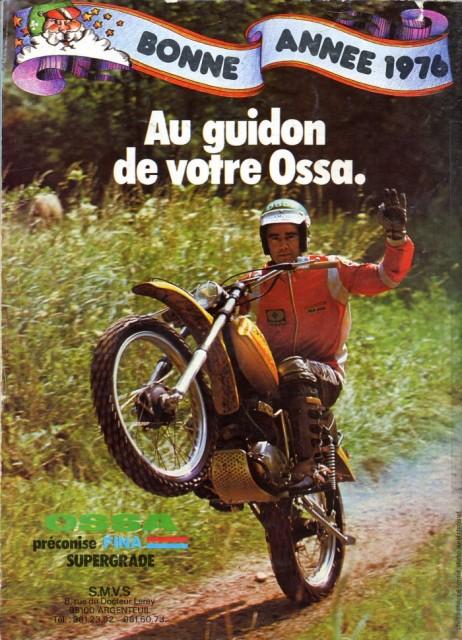 Mi Ossa Super Pioneer 250 35k93f7