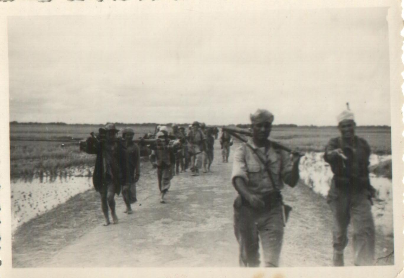 Le chef de bataillon de Lanlay et le 2/6ème RTM - Page 2 66xopy