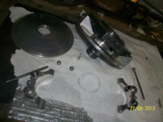 Variador racing Bidalot 120mm.. 6i7fy1