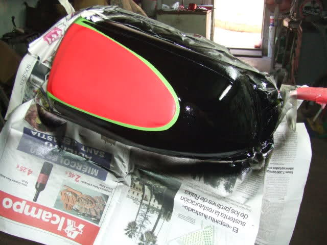 bultaco - Bultaco Junior 74 * Manapuch 73p8i0