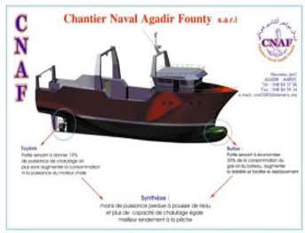 Chantier Naval Agadir Founty ( CNAF ) 903bs5